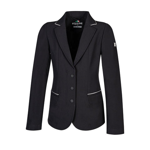 Equiline Amber Girls Competition Jacket
