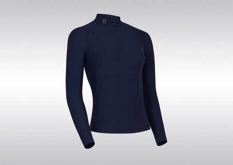 Samshield Ava Long Sleeve Training Polo