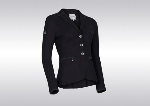 Samshield Victorine Crystal Fabric Womens Competition Jacket