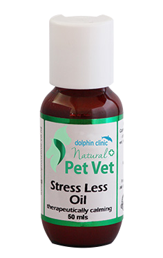 Dophin Clinic Stress Less Oil