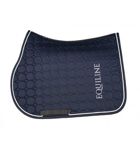 Equiline South Octagon Saddle Blanket