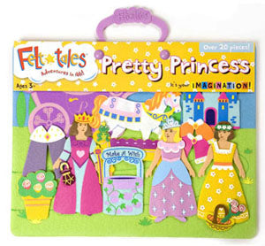 FeltTales Pretty Princess
