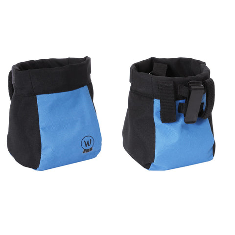 Waldhausen Blue/Black Treat Bag