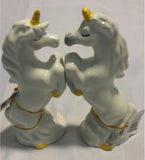 Mwah Salt and Pepper Shakers