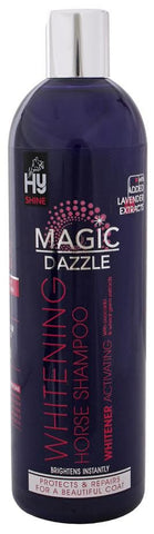 HyShine Magic Dazzle Whitening Shampoo