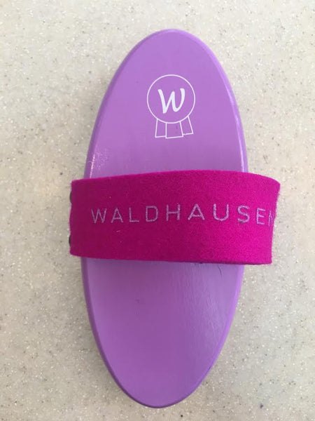 Waldhausen Candy Body Brush 19cm (Goat Hair)