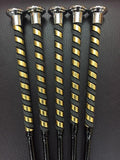 FH 'Gold' Dressage Whips