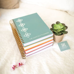 Lean Out Planner - Special Women's Day Bundle