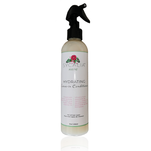 Hydrating Leave-in conditioner 8oz