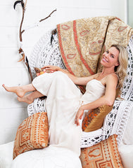 Dimity Bourke our creative director and c-founder