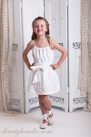 Gorgeous designer girls soft 100% Indian Cotton skirt with hand beaded sequins