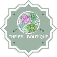 The ESL Boutique