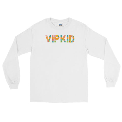 VIPKID Long Sleeve