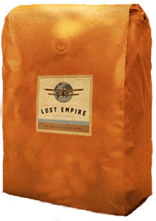 5 lb bag, Inspirado Cafe Fonseca  FTO,  Wholesale, USA