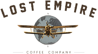 Lost Empire Coffee Co.