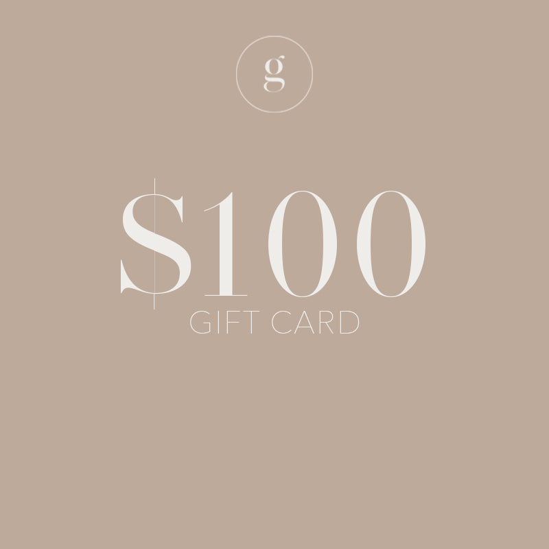 gift cards | gathered