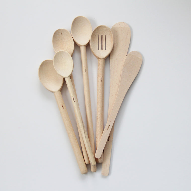 WOODEN SPOON | 40 CM | FRANCE