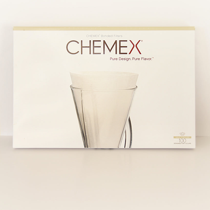 CHEMEX COFFEE MAKER | 3 CUP