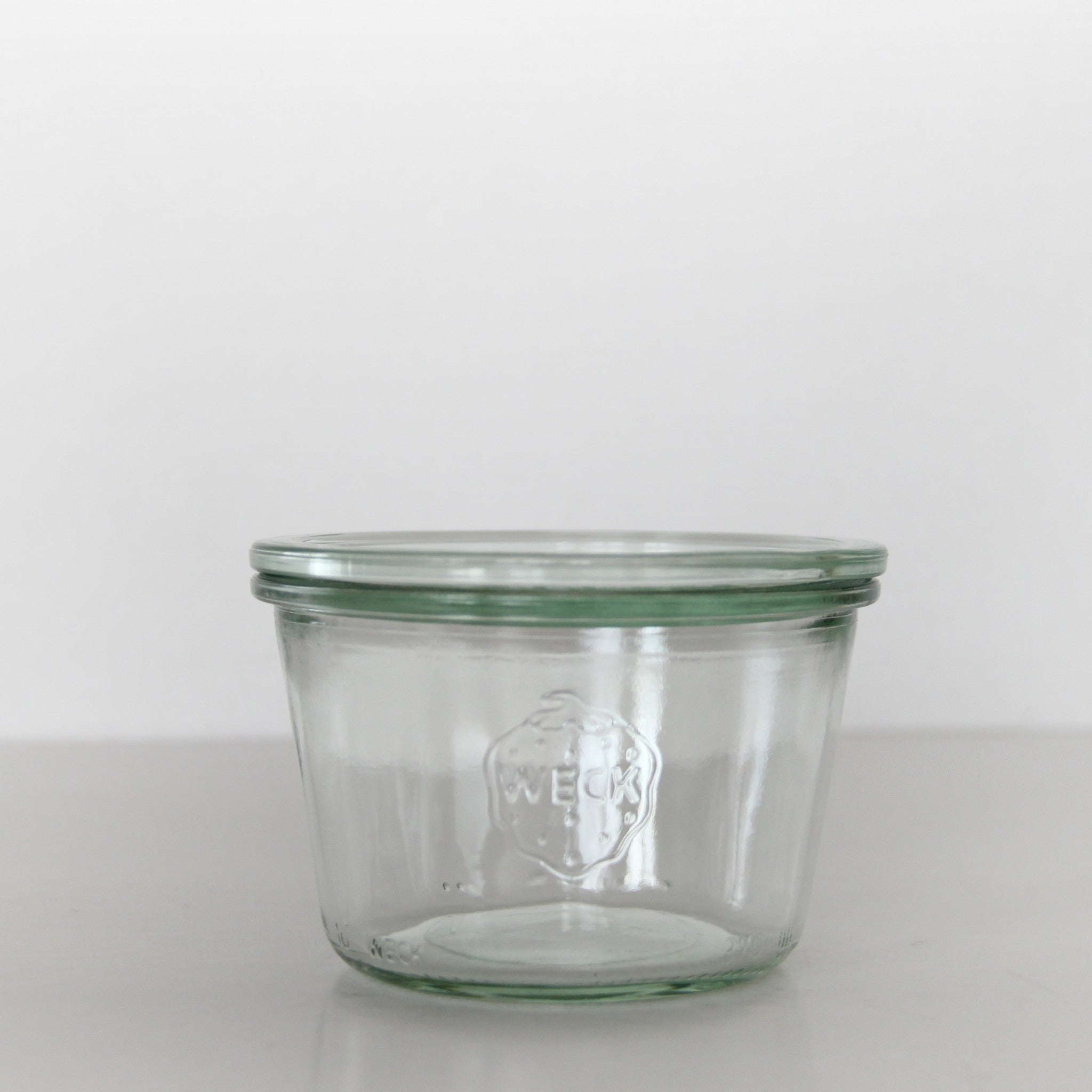 WECK JAR 370 ML