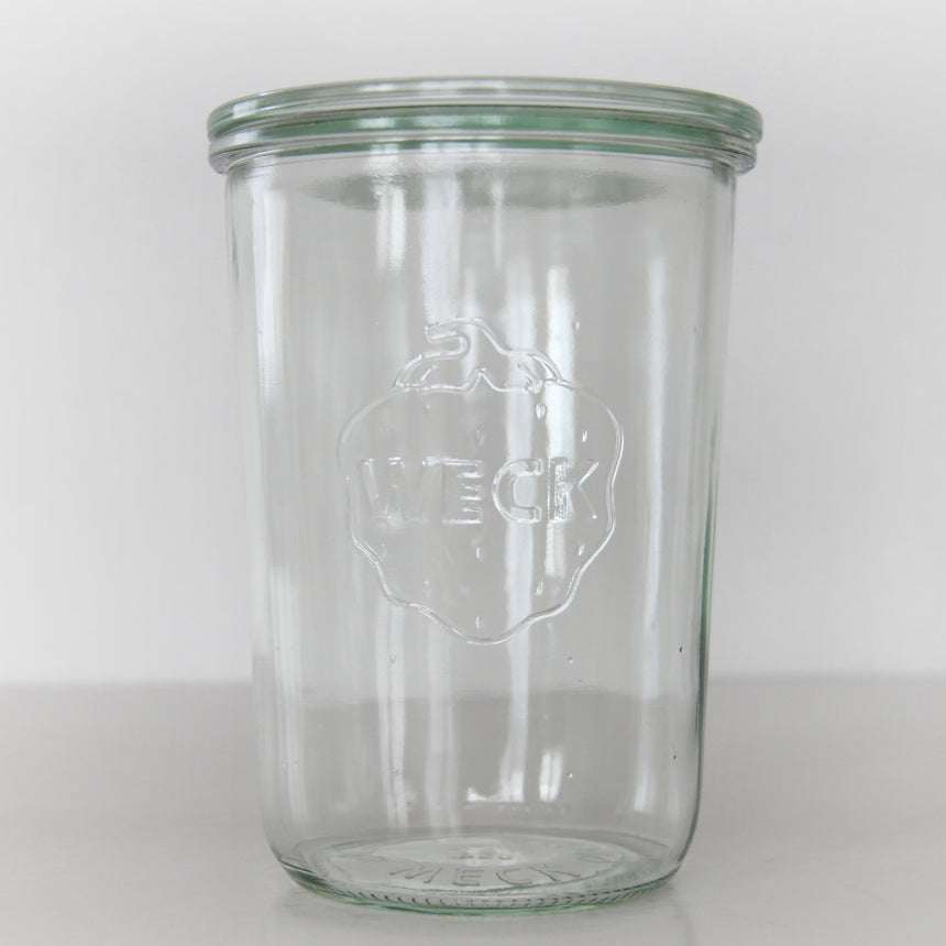 WECK JAR 850 ML