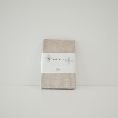 linen dishcloth | nawrap japan