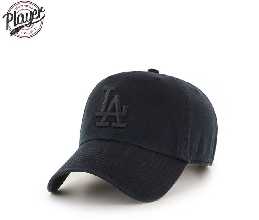 LA DODGERS CLEAN UP