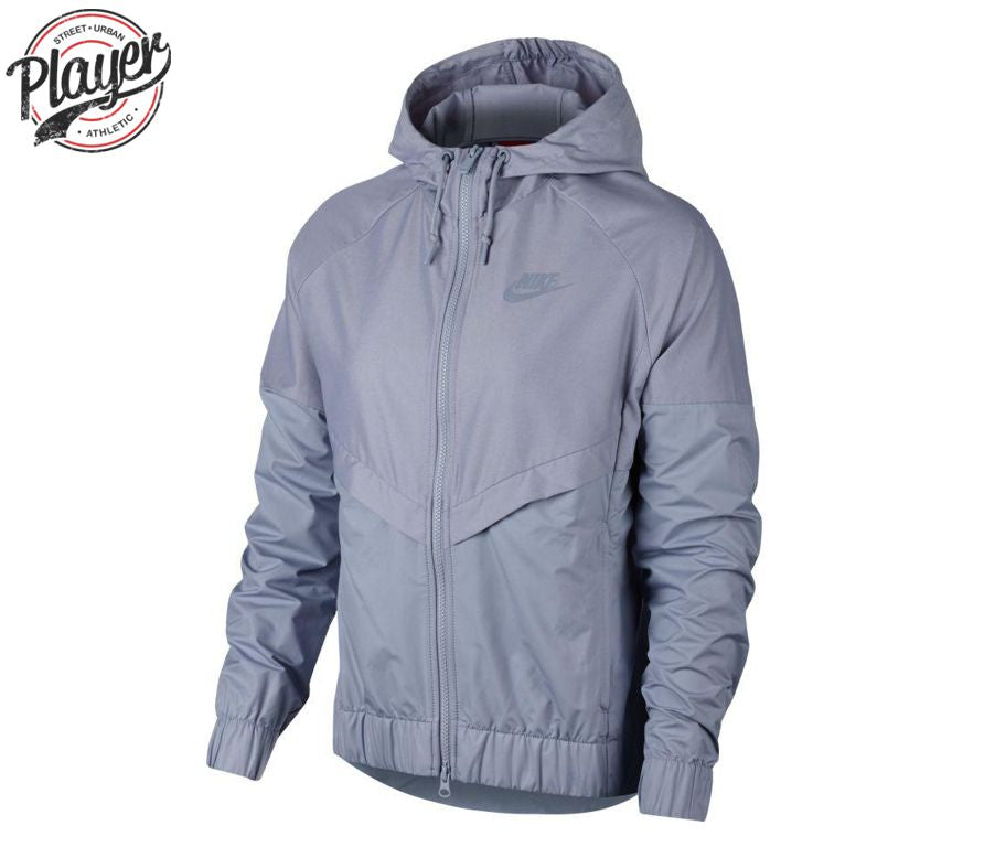 CHAMBRAY WIND RUNNER