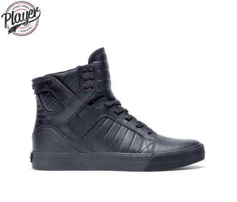Buy Supra Shoes   High Tops in NZ - Supra Skytop d31963bfb