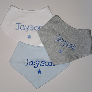 Personalised bandana special offer 3 for £10