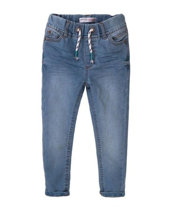 BOYS SOFT DENIM JEANS