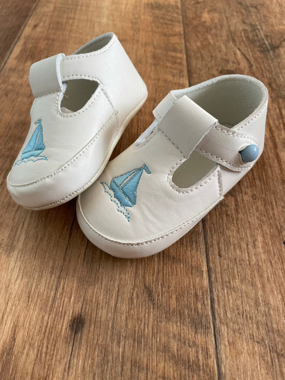 Little cutie sailor shoes