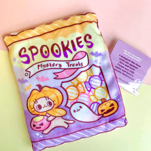 Spookies Halloween Mystery Bag