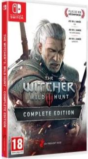 The Witcher 3 Wild Hunt Edition Complete