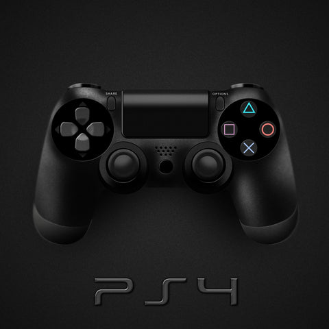 Manette Playstation Dualshock 4