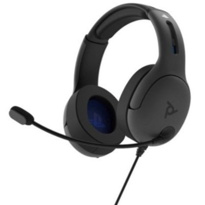 Casque filaire Playstation LVL 50