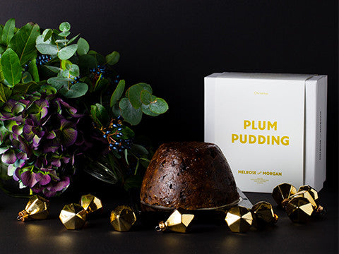 Christmas Plum Pudding Large 900g