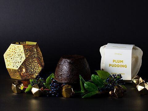 Christmas Plum Pudding Medium 450g