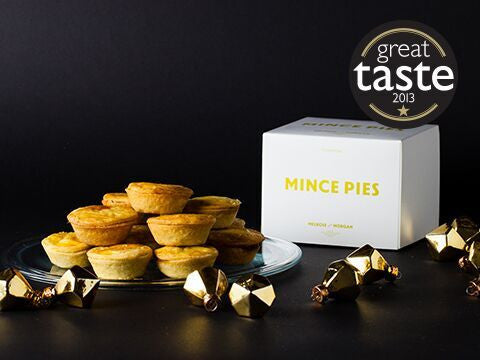 Mince Pies Box of 12