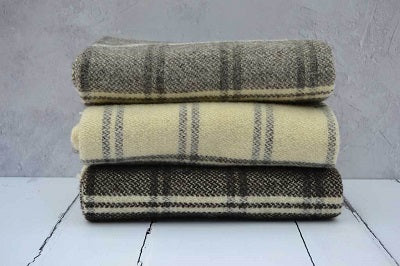Heritage blankets and throws - Heritage Collection