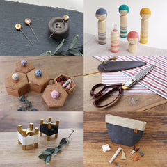 Cohana tools and accessories for Crafters and Makers
