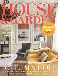 House and Garden Autumn 2020 Magazine