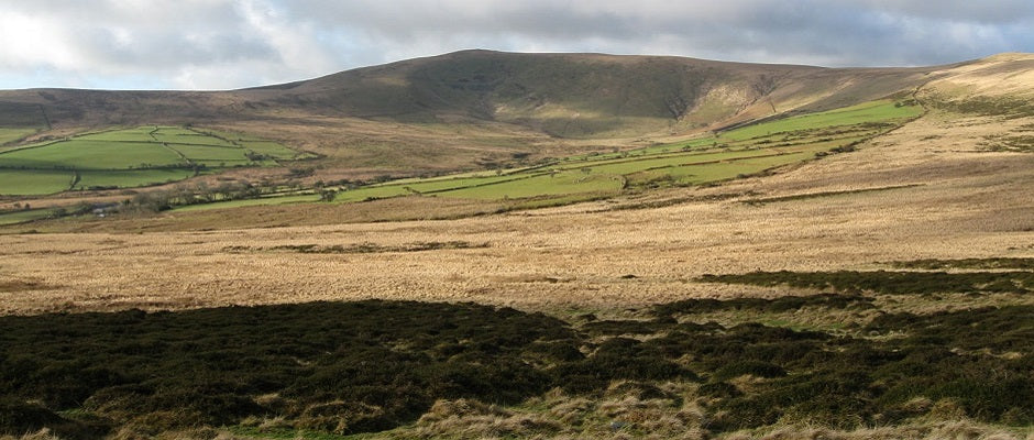 Preseli Hills or Preseli Mountains