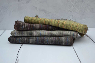Welsh Lambswool Scarves
