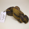 British Falkland Fine Merino yarn - Logwood and Fustic