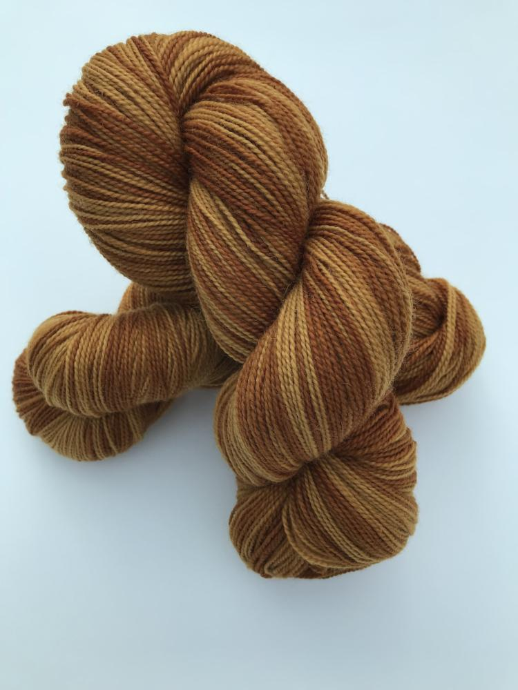 British yarn - hydref