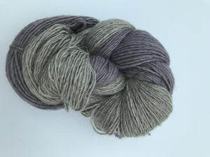 Blue faced Leicester - Yarn