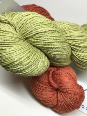 British Alpaca and Merino wool