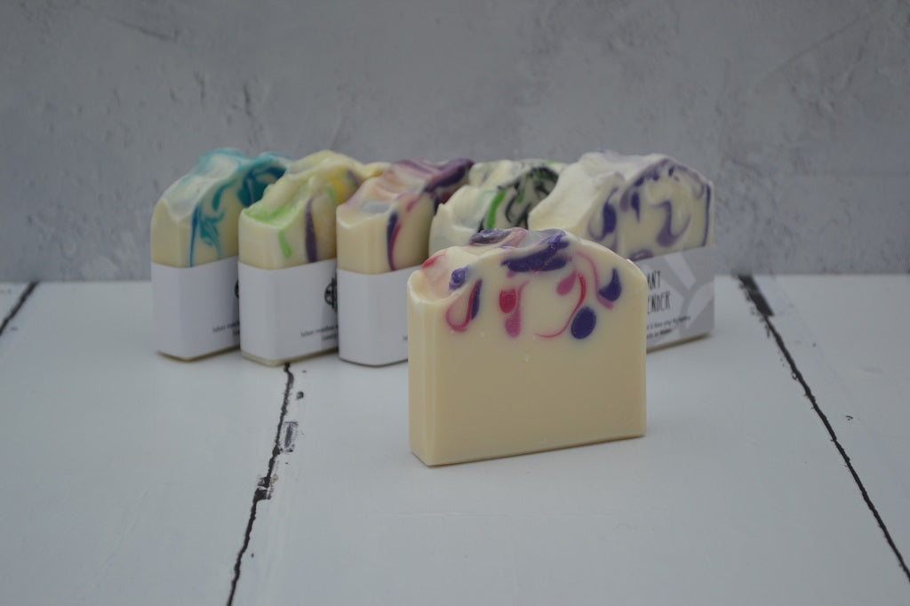 Handmade Welsh Soap