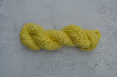 Welsh Yarn - Mohair/Lambs Wool - Light Aran