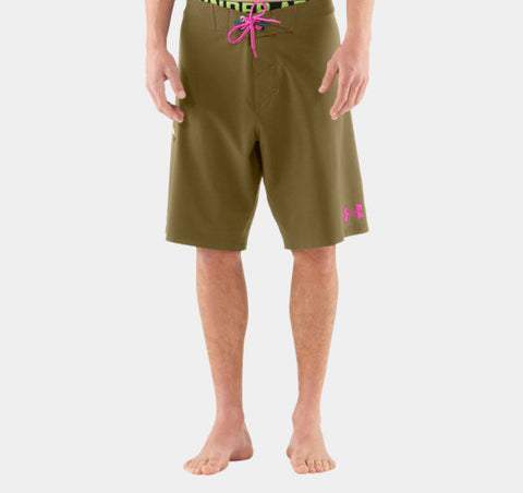 MEN'S UA GROVEPOINT BOARD SHORTS